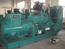 800KW康明斯发电机组