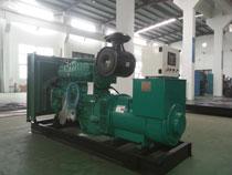 250-300KW康明斯发电机组